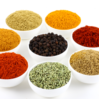 Single Spices